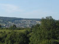 The Stroud Valley